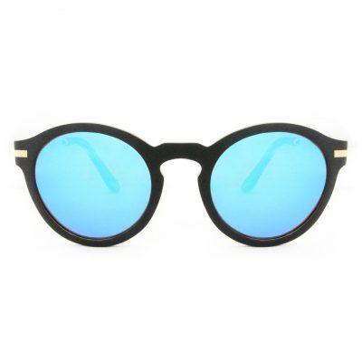 lunette soleil bois