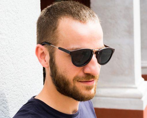 homme moom lunettes soleil